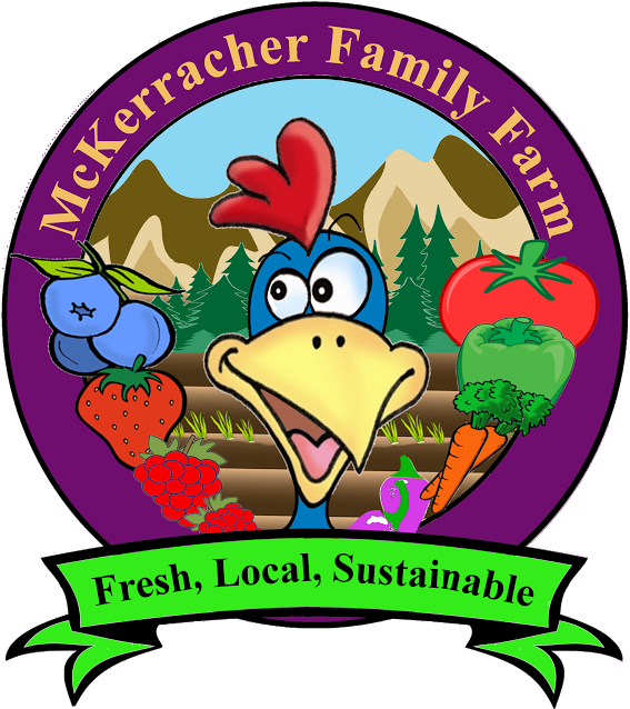 McKerracher Family Farm