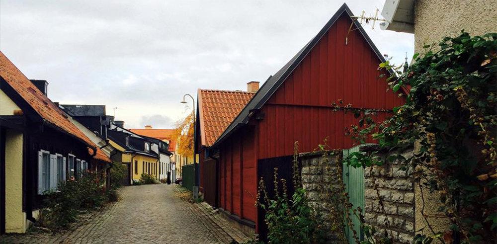 - Välkommen till Nätverket för byggnadsvård på Gotland