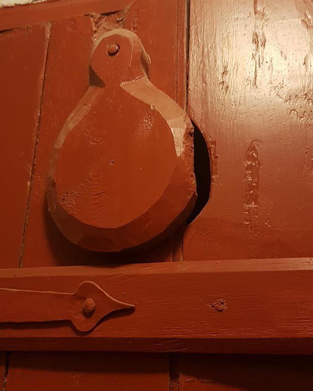 Hmm... vad är detta? #byggnasdsvård #gotland