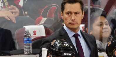 SENS PLAYERS NOT DISTRACTED BY TALK -