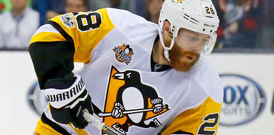 PENGUINS ACTIVELY TRYING TO TRADE COLE -