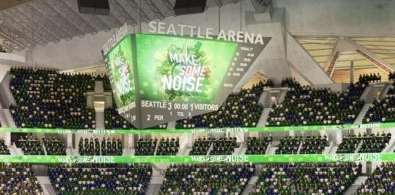 NHL GIVES SEATTLE GREEN LIGHT -