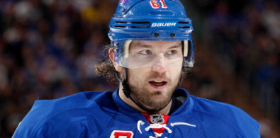 RANGERS HOPING TO RE-SIGN NASH? -