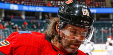 JAGR WANTS TO HEAL BEFORE DETERMINING FUTURE -