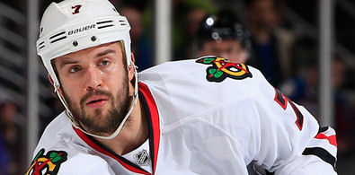 HAWKS DON'T WANT TO MOVE SEABROOK -