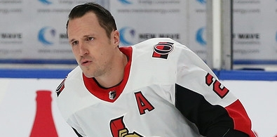 TEAMS TALKING TO SENS ABOUT PHANEUF -