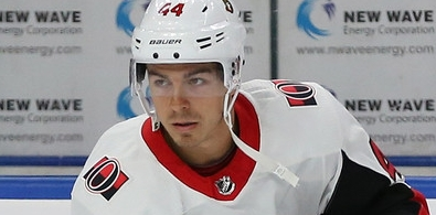 PENGUINS SHOWING INTEREST IN PAGEAU? -