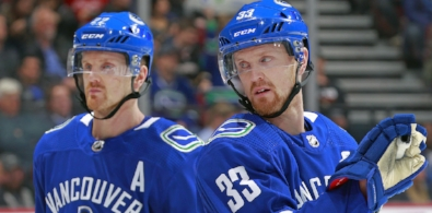 SEDINS COULD IMPACT CANUCKS DEADLINE -