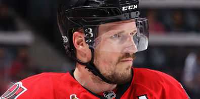 PHANEUF CONTRACT TOO PRICEY FOR MOST -