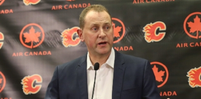 FLAMES, CANADIENS TALKING TRADE? -
