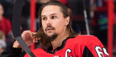 KARLSSON STAYING IN OTTAWA, FOR NOW -