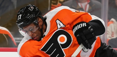 SIMMONDS FUTURE UP IN THE AIR? -