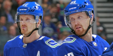 CANUCKS READY TO TURN THE PAGE -