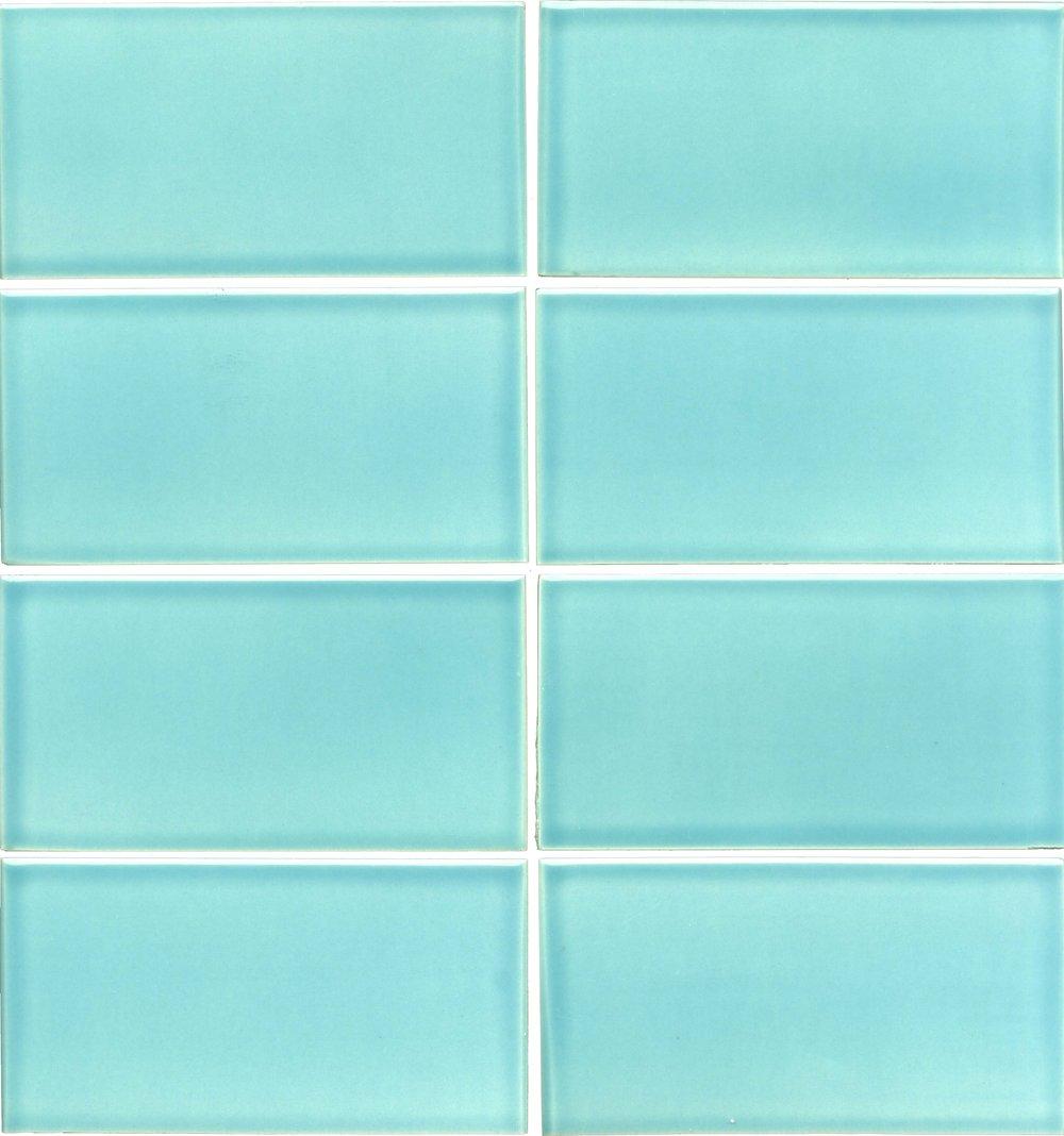 T39 Turquoise Finish: Glossy Variation: V3