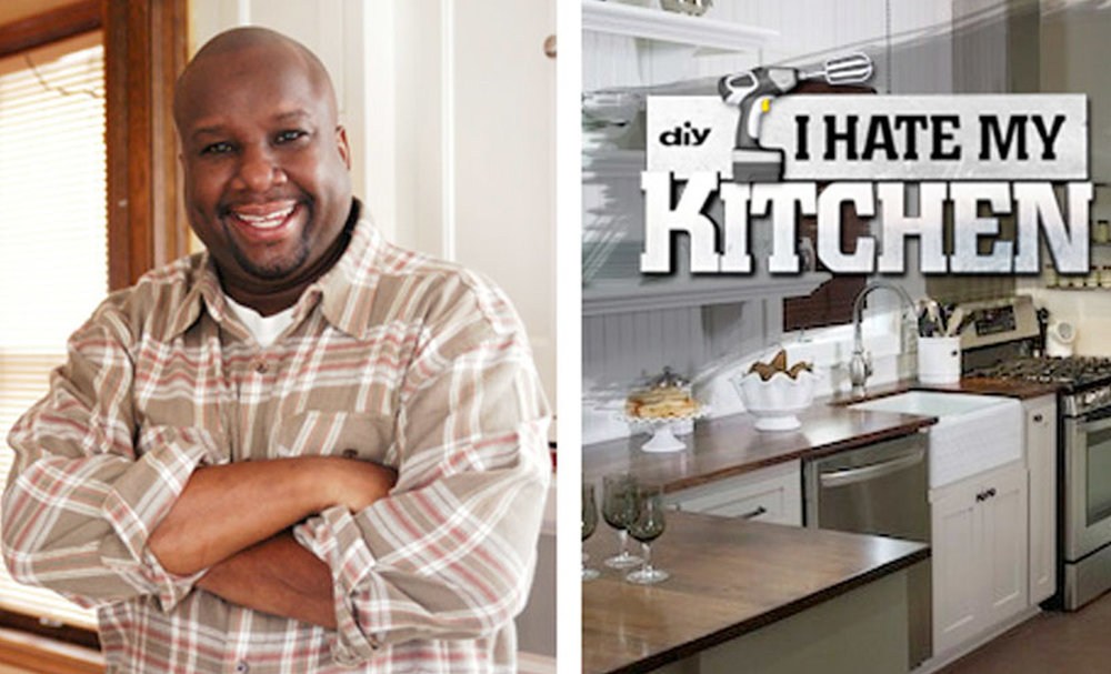 DIY Network , I Hate My Kitchen, TV Series