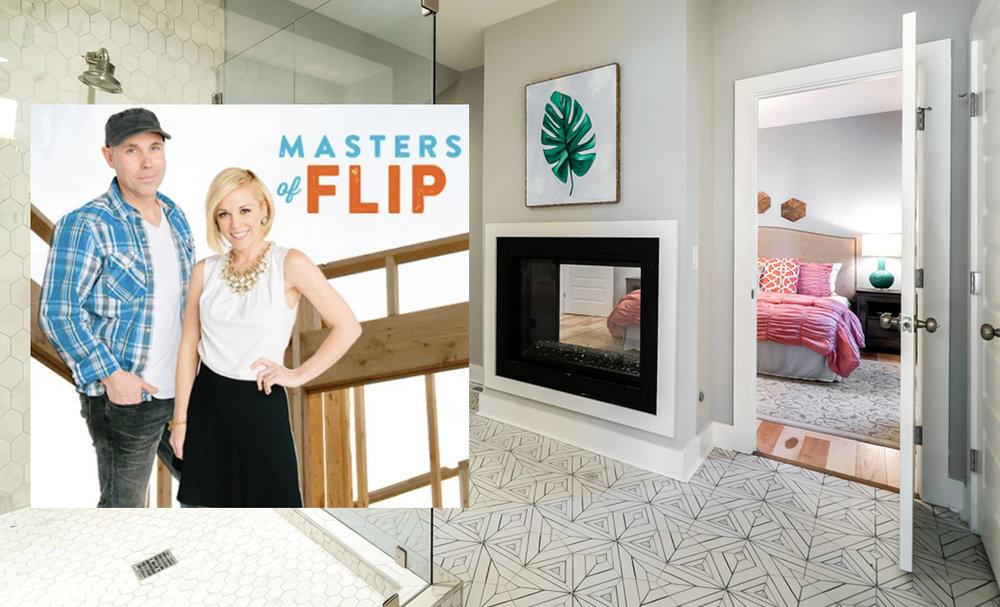 HGTV ,  Masters of Flip , TV Series