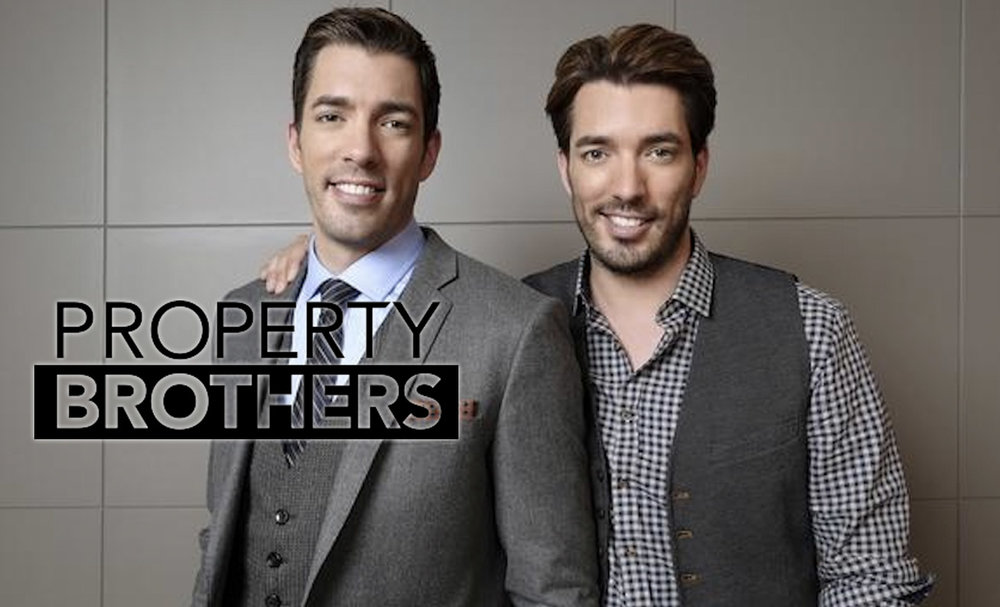 HGTV ,  Property Brothers , TV Series