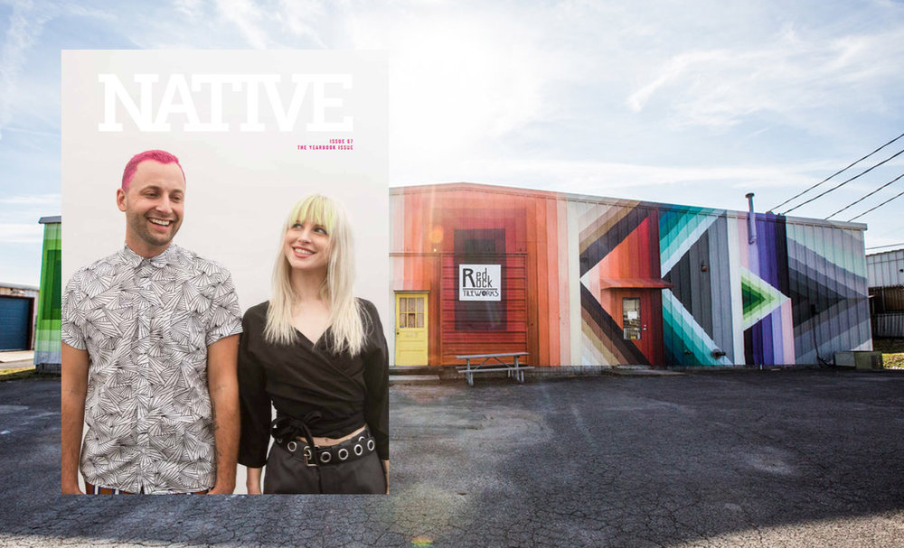 Nashville Native , January 2018, Issue 67