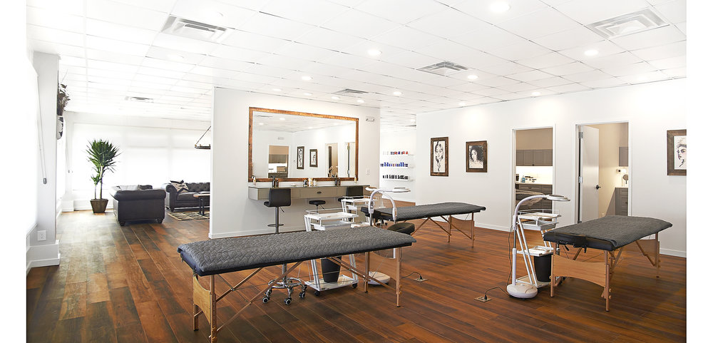 A new-concept beauty and skincare spa in Long Island, New York, offering the best products and services for the skin, including: microblading, custom facials, lash lifts, chemical peels and more.