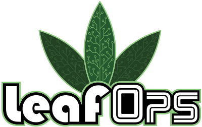 NV cannabis POS software LeafOps