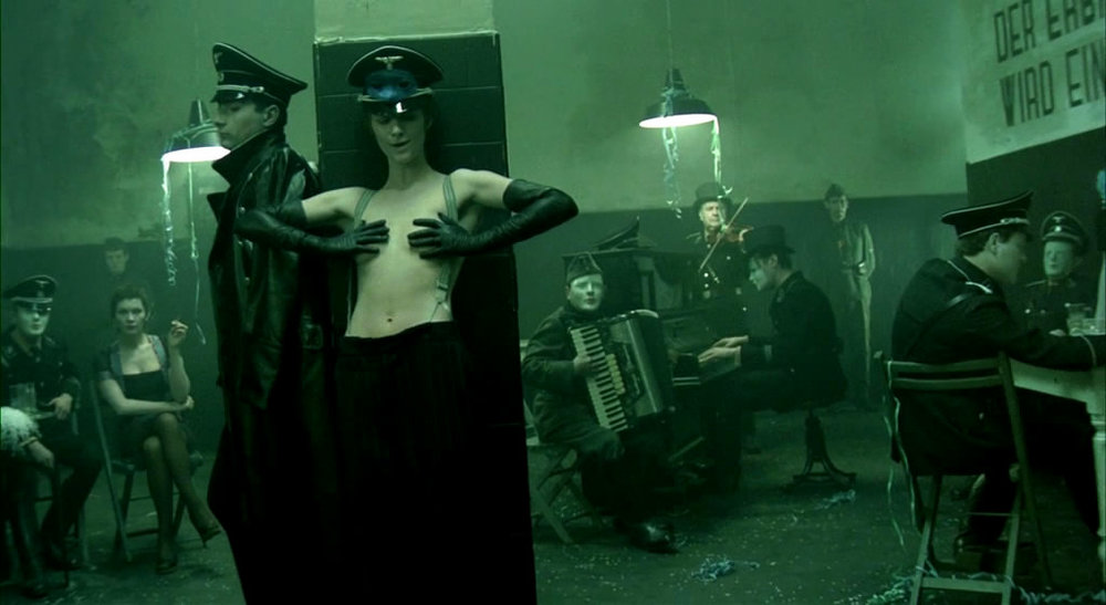 The Night Porter -