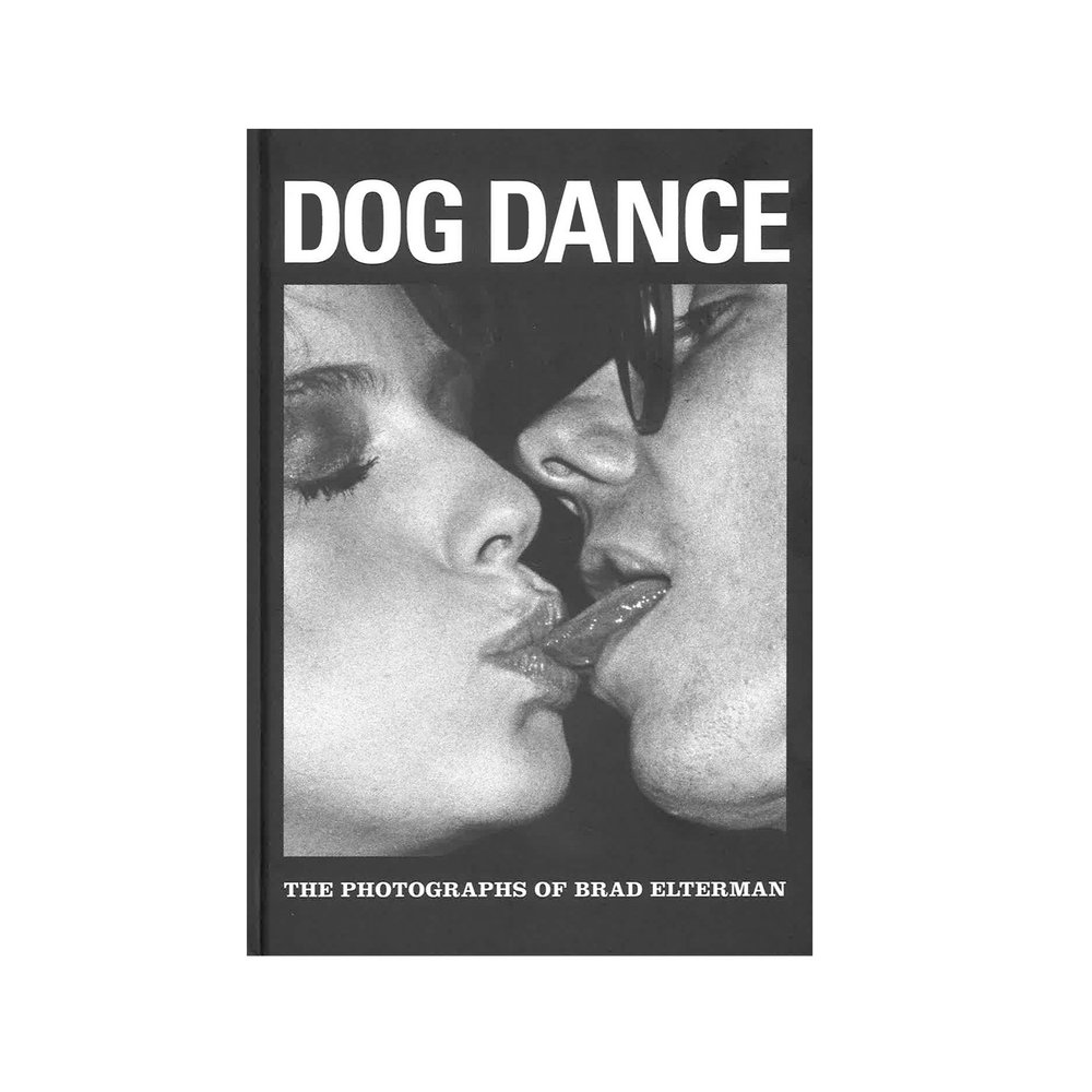 "His work shooting a decade of decadence can be seen in a book called  Dog Dance  (Damiani: 96 pp., $35) The name comes from one of Kim Fowley's catchphrases. ""Kim would say, 'We're having a dog dance at my apartment"" says Brad. ""It was a party""."