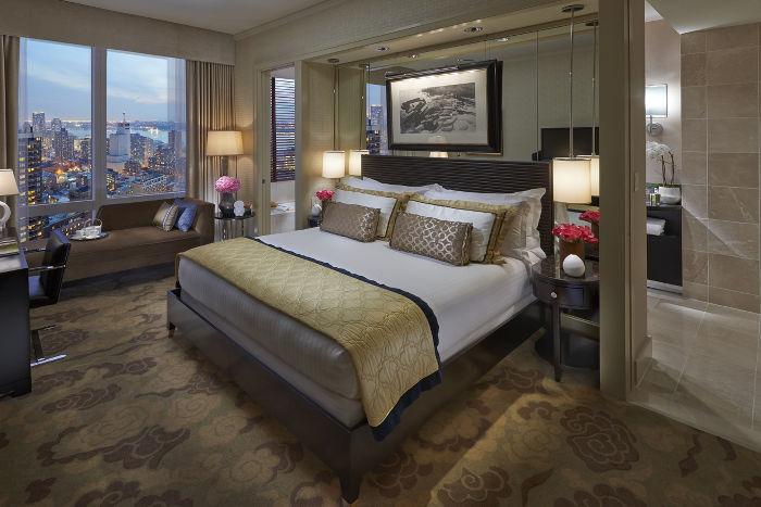 Hudson River Hotel -