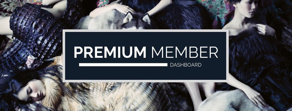 Breed Members Have Exclusive Access to the Premium Member Dashboard