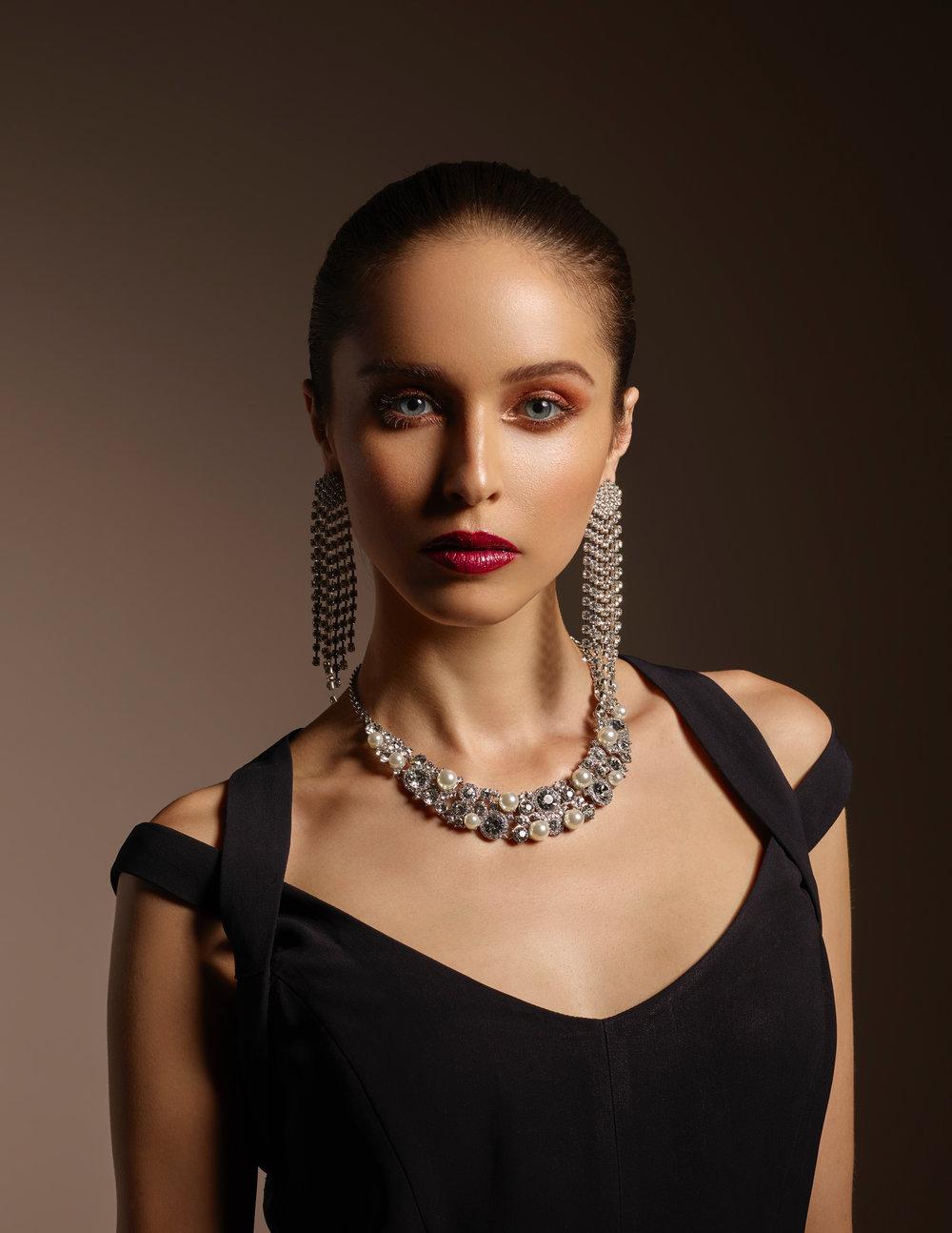 Beauty and Fashion RetouchingWith Tyler Mitchell -