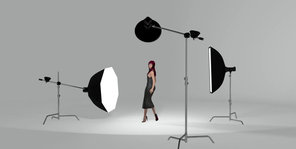 $99 Download for Members - Members can download a copy of Advanced Fashion Photography Lighting for just $99 (retail $149) DOWNLOAD YOUR COPY HERE