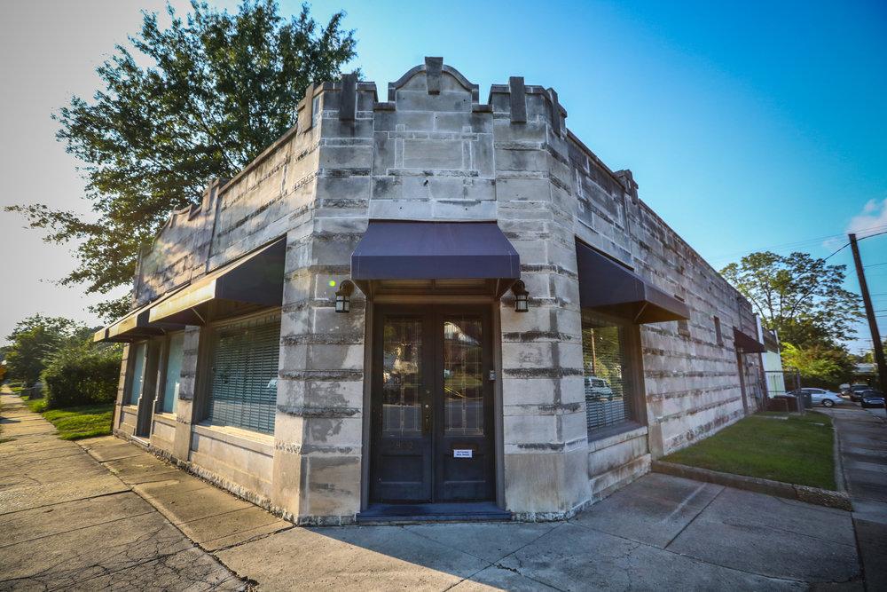 1902 Nelson Avenue  Memphis, TN 38114