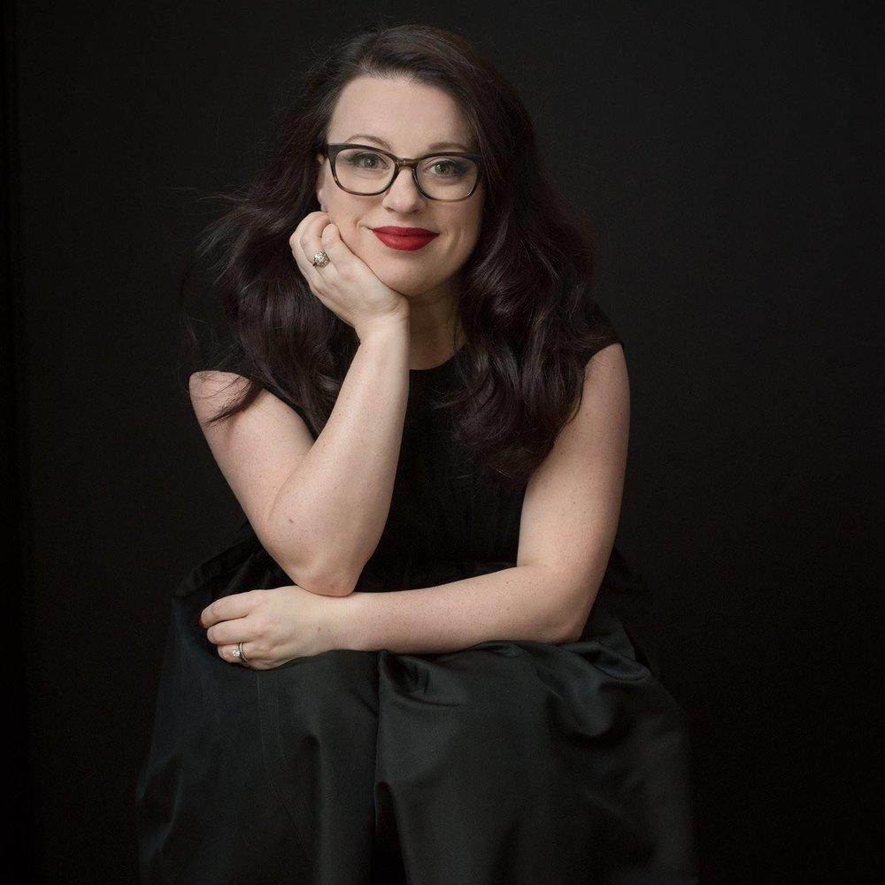 Michelle Kinney Founder