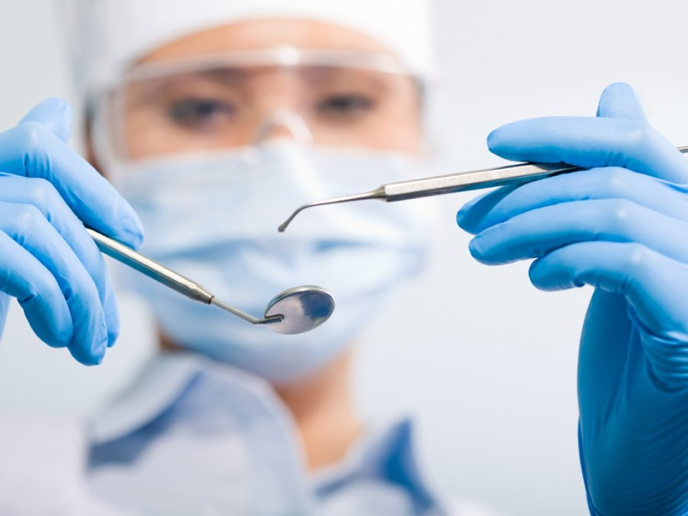 Dental & Periodontal Cleaning