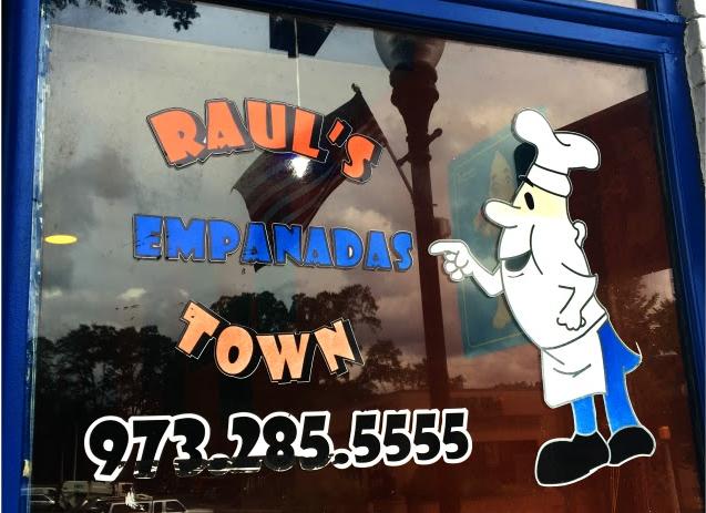 Raul's Empanadas