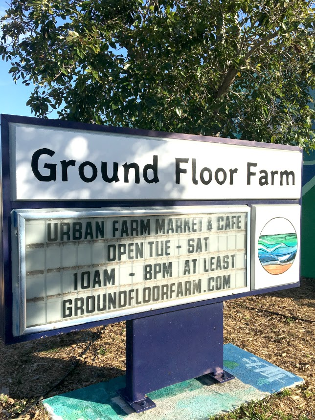 Ground Floor Farm