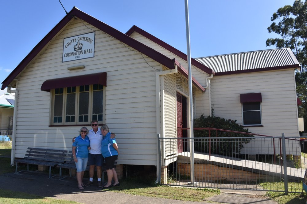 Coutts Crossing Coronation Hall Inc, Coutts Crossing, NSW 2.JPG