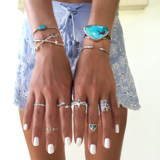 coachella jewelry
