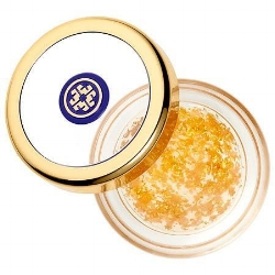 Best lip calm! It has real flecks of gold in it, so it's super bougie and like all Tatcha products, it makes you feel crazy luxurious. But it also makes your lips insanely soft.