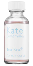 EradiKate by Kate Somerville. This is a miracle spot treatment. If you feel a pimple coming in, dab a bit of this and it will be gone! It lasts forever so there's no reason not to own this.