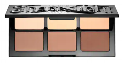 The OG contour palette, I have yet to see a brand beat this.