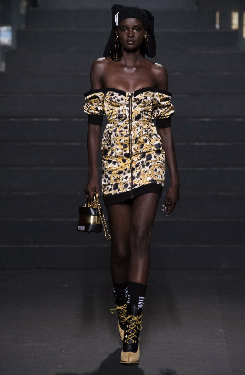 moschino hm jeremy scott