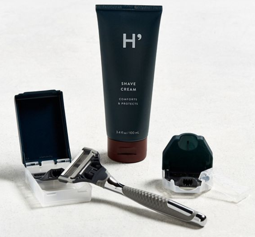 Harry's winston shave kit