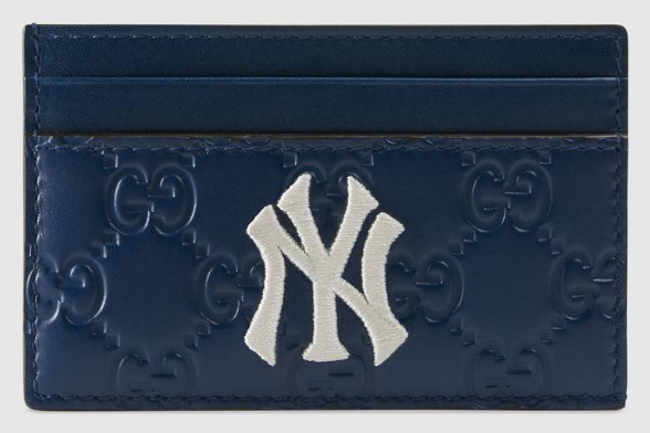 yankees gucci