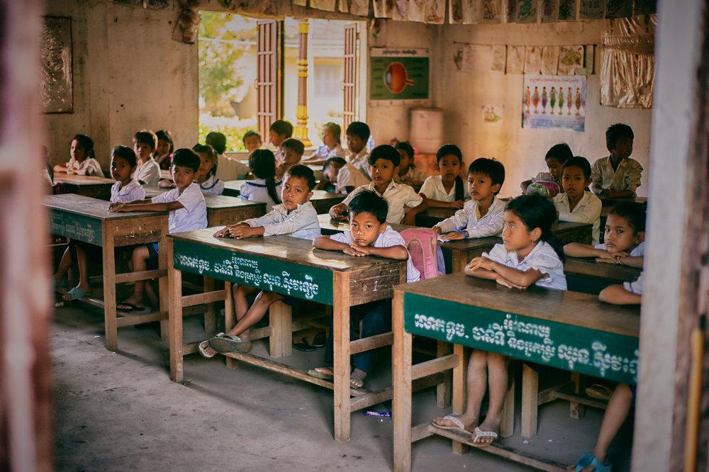 School of Talun