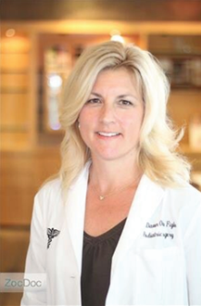 NYC Podiatrist Dawn Figlo, D.P.M.