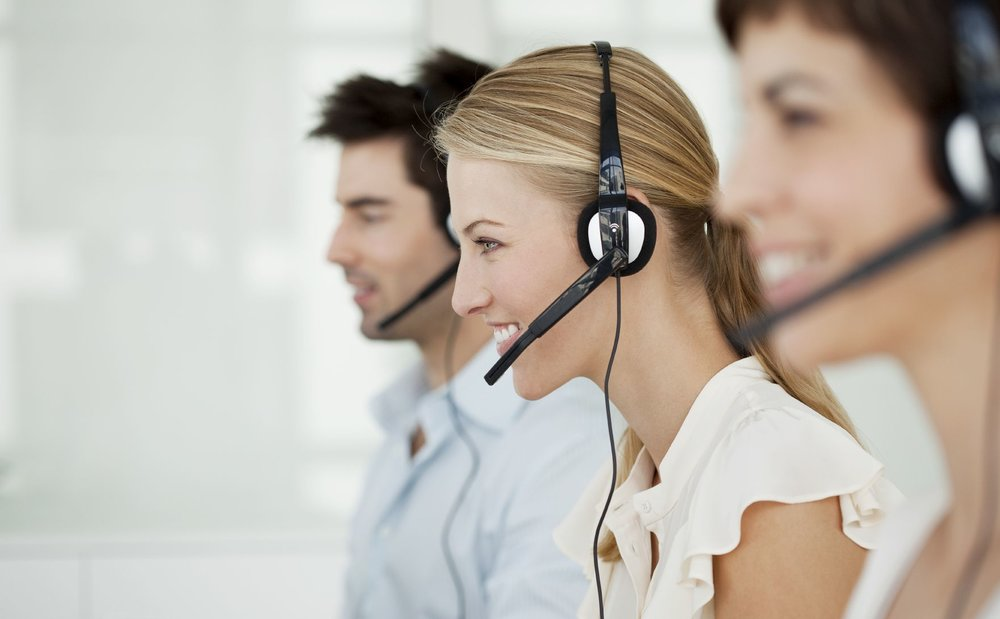 Reservation and Customer Contact Center