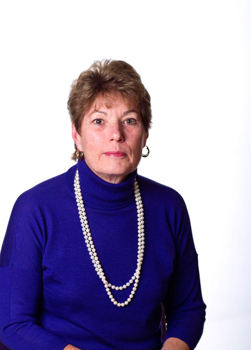 Gail Clarke  Senior Vice President of Human Resources