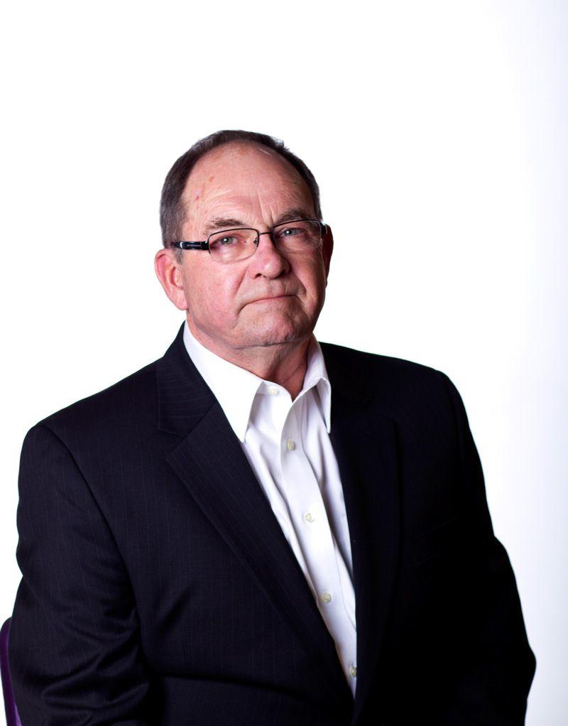 Daroyl McDonald  Senior Vice President of Purchasing