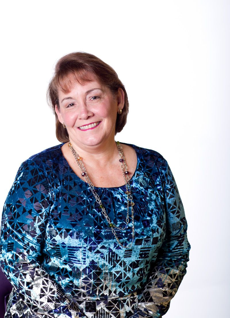 Terri Stanganelli  Senior Director of Risk Management & Telecommunications