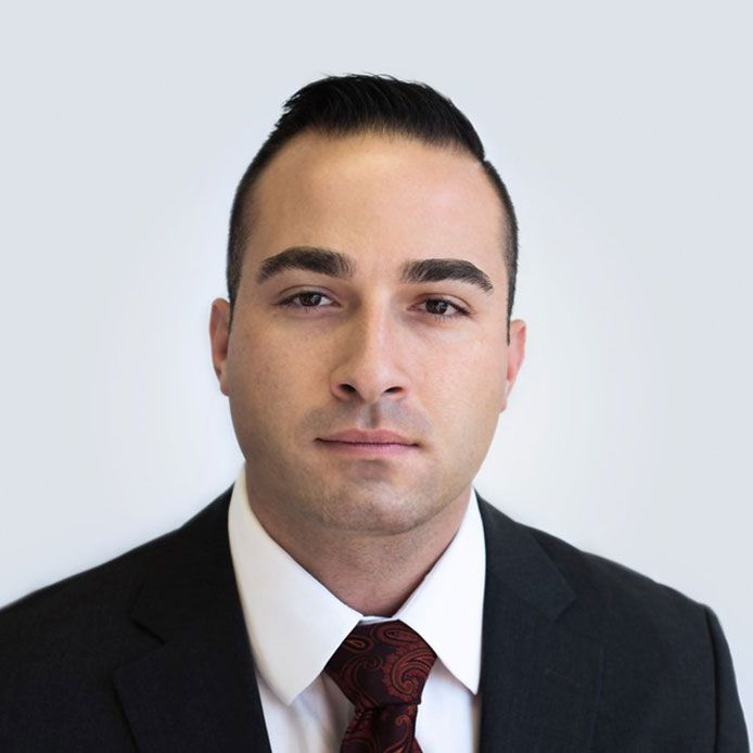 Justin Jabara  Vice President - Development & Acquisitions   Bio